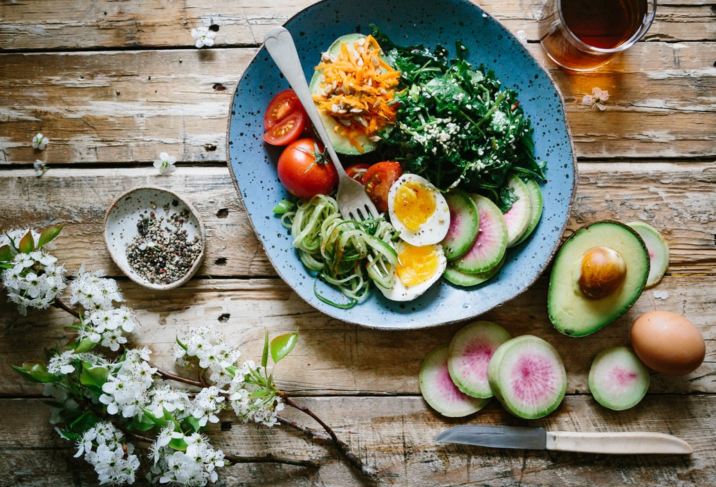 Essential Tips To Make Your Diet Healthier