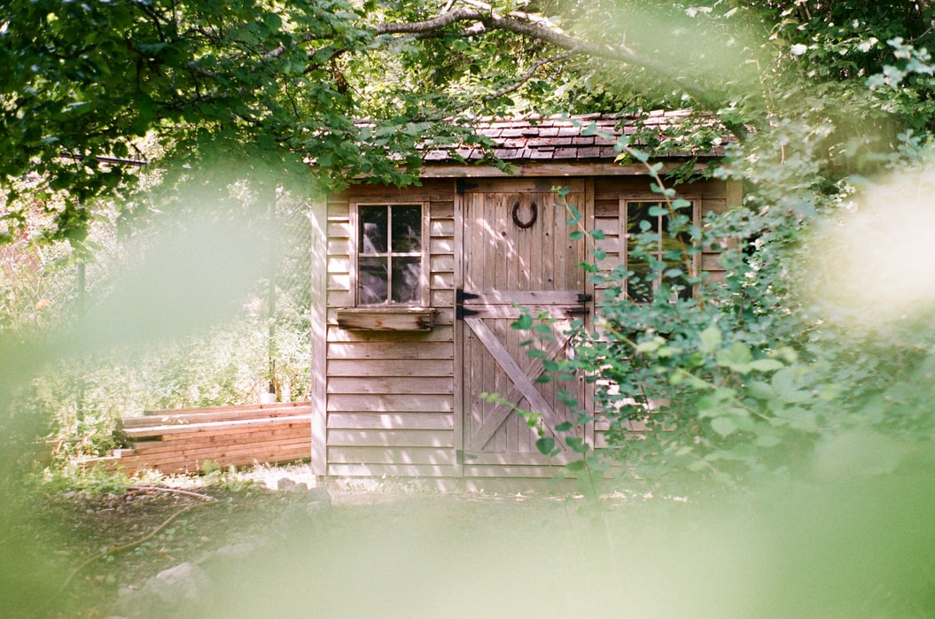 Simple Tips For Building A Backyard Shed