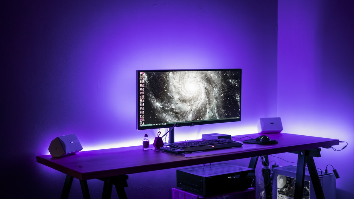 How to Design a Practical Gaming Room