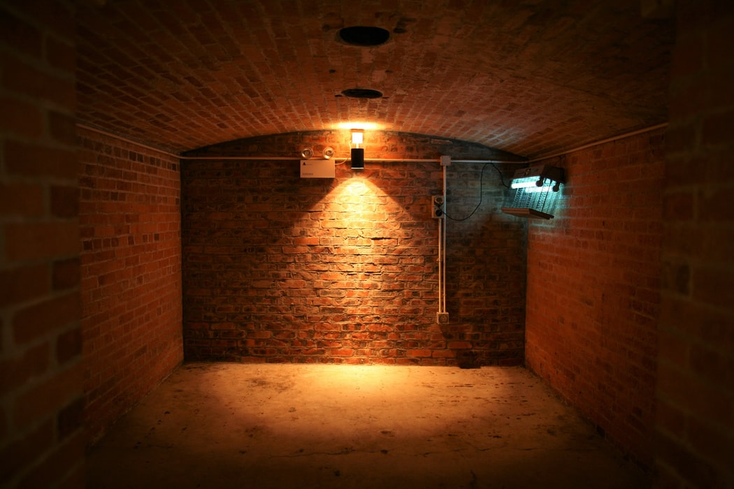 How To Create A Basement Man Cave